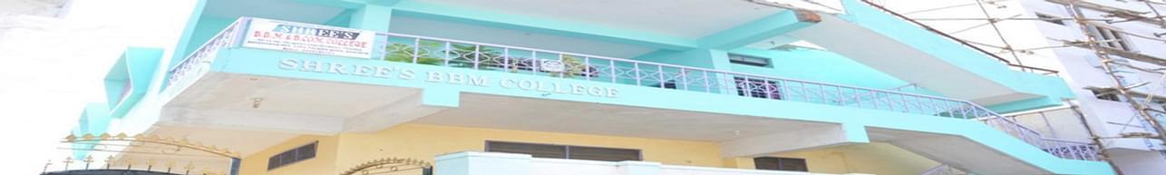 Shree BBM  College, Raichur