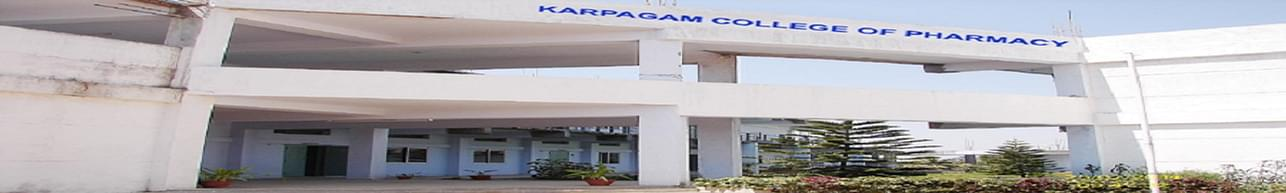 Karpagam College of Pharmacy, Coimbatore