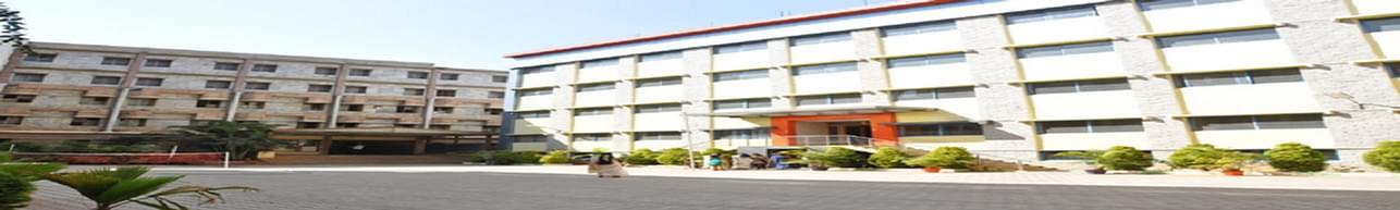 JES Mother Teresa College of Nursing, Bangalore