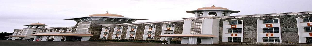 Shri Prince Shivaji Maratha Boarding House's College of Architecture, Kolhapur