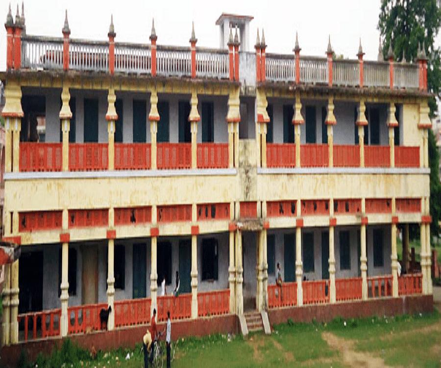 Ganesh Dutt College - [GDC]