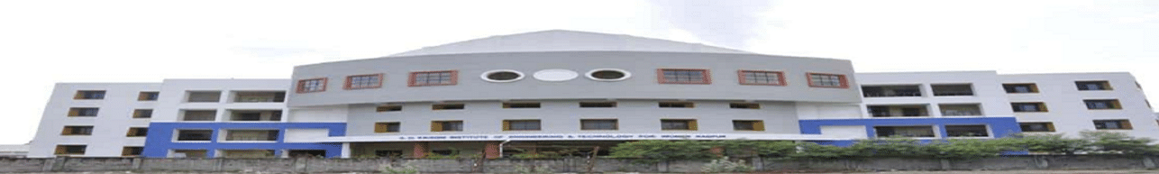 G H Raisoni Institute of Information Technology - [GHRIIT], Nagpur
