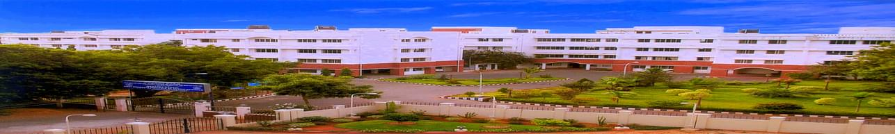 Mahatma Gandhi Post Graduate Institute of Dental Sciences - [MGPGI], Pondicherry