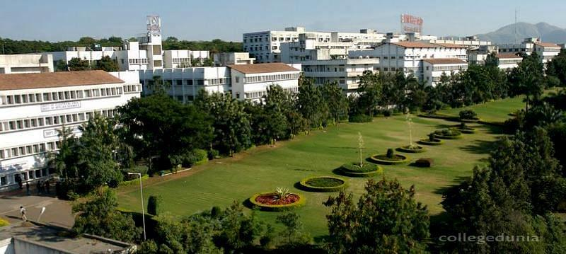 Sinhgad College of Architecture - [SCOA]