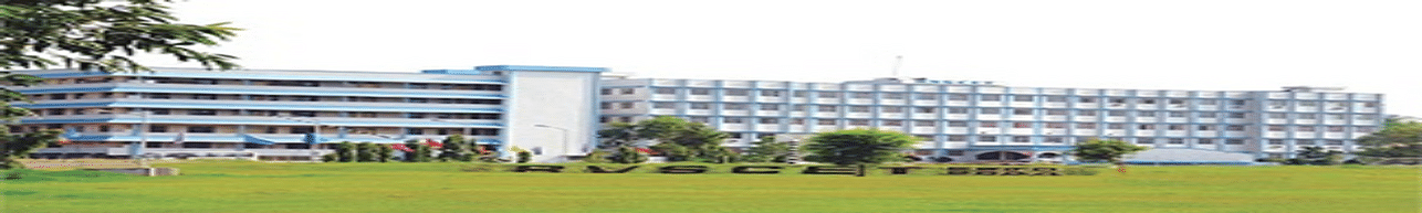 R V S College of Engineering and Technology - [RVSCET], Karaikal