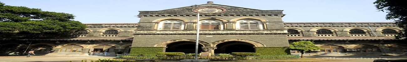 Sir JJ College of Architecture - [SJJCA], Mumbai