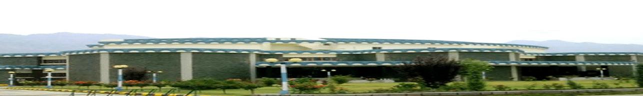 Government Degree College - [GDC], Baramulla