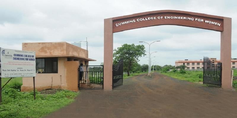 Cummins College Of Engineering For Women