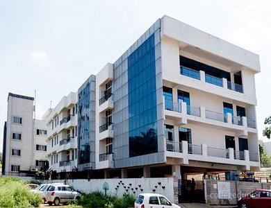 Mit Art Design And Technology University School Of Architecture Pune