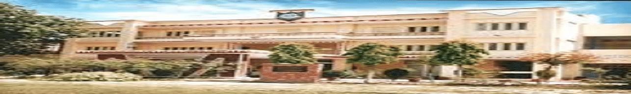 Guru Nanak College - [GNC], Kang