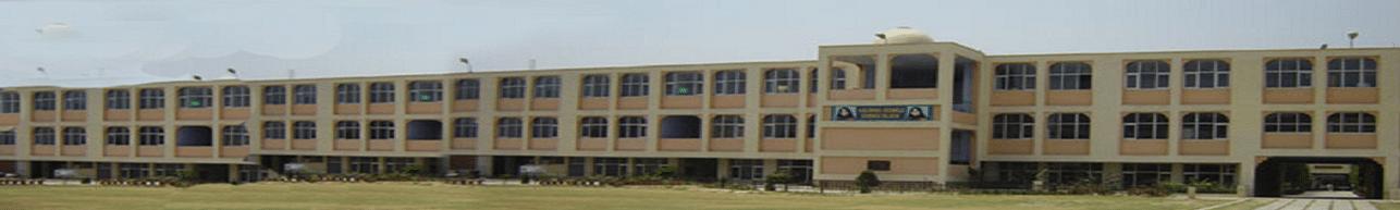 Guru Nanak Khalsa College, Yamuna Nagar