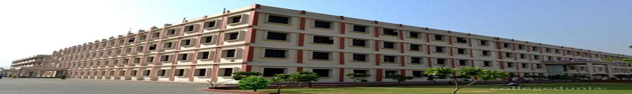 Sunder Deep College of Architecture, Ghaziabad