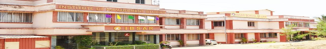 Institute of Business Studies and Research - [IBSAR], Karjat