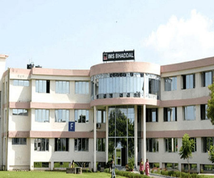 Institute of Management Studies - [IMS]
