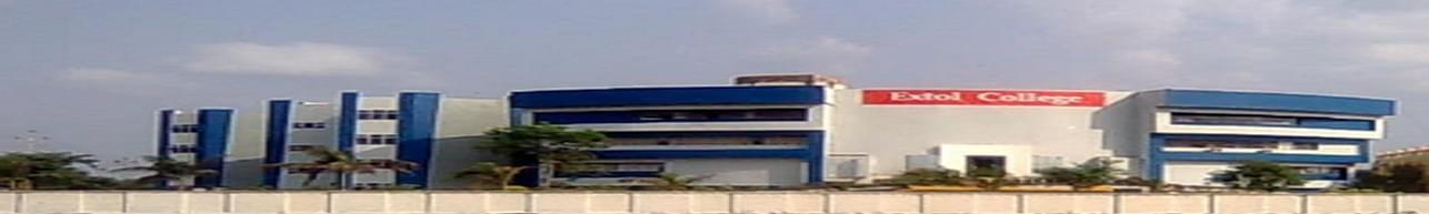 Extol College, Bhopal