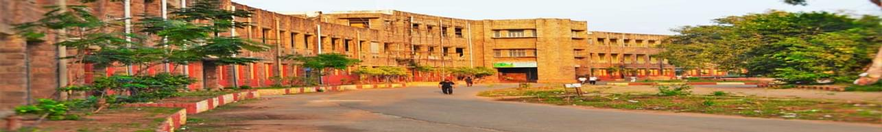 Andhra University, School of Distance Education, Visakhapatnam