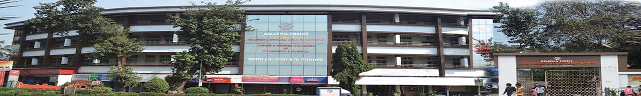 Bhavna trust's Junior & Degree College of Commerce & Science, Mumbai