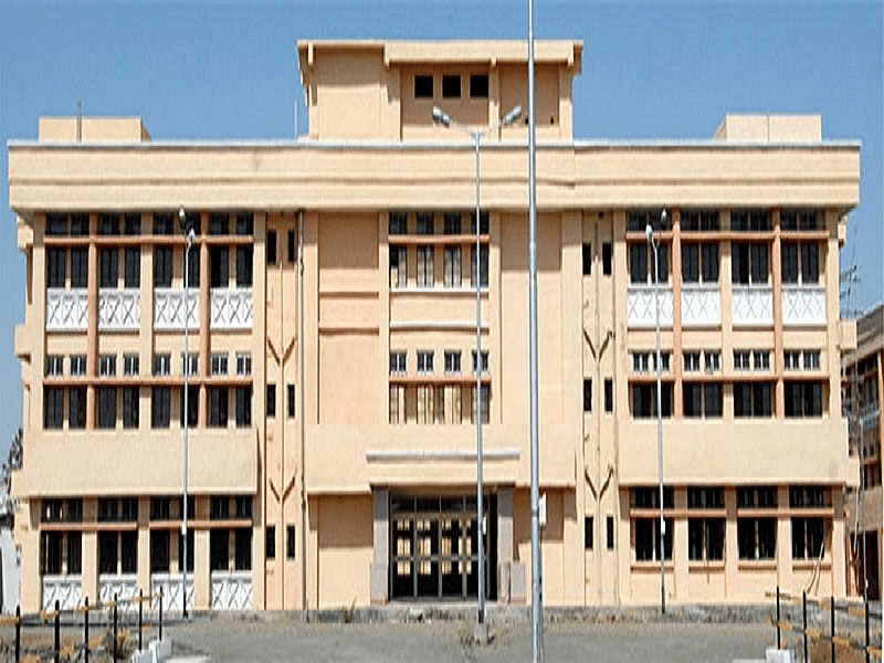 Shree Bhausaheb Hire Government Medical College &  Hospital - [SBHGMC]