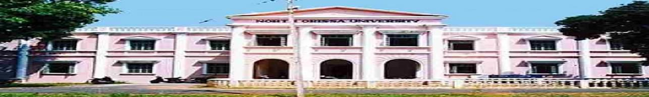North Orissa University, Directorate of Distance and Continuing Education - [DDCE], Mayurbhanj