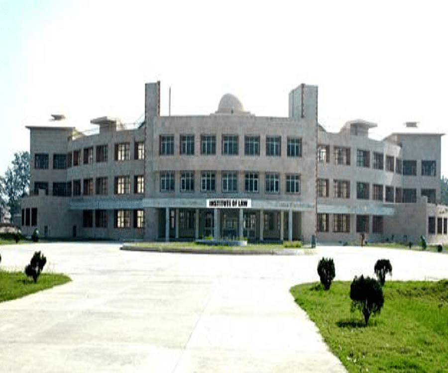 Chetana's BBA & BCA college