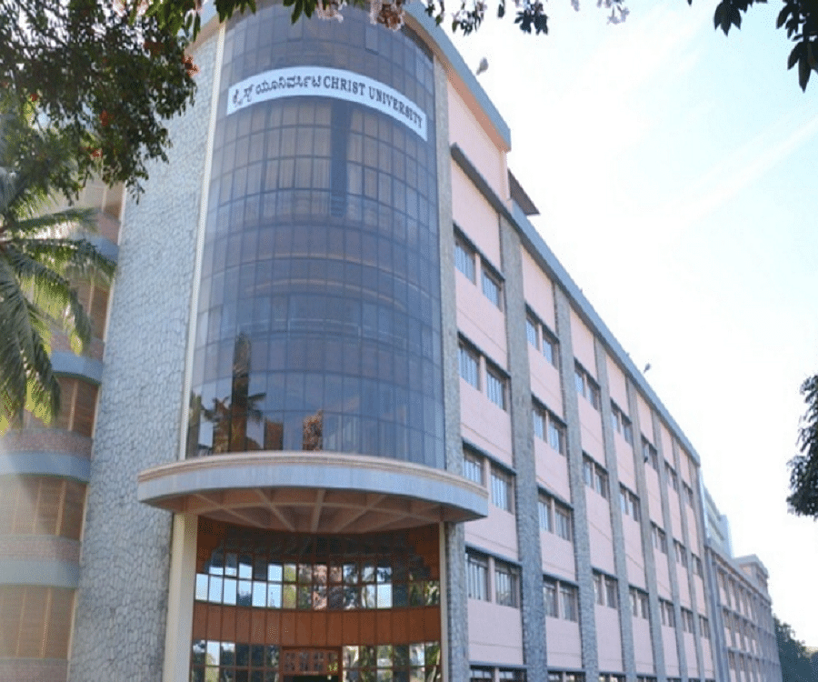 Christ University, Faculty of Engineering