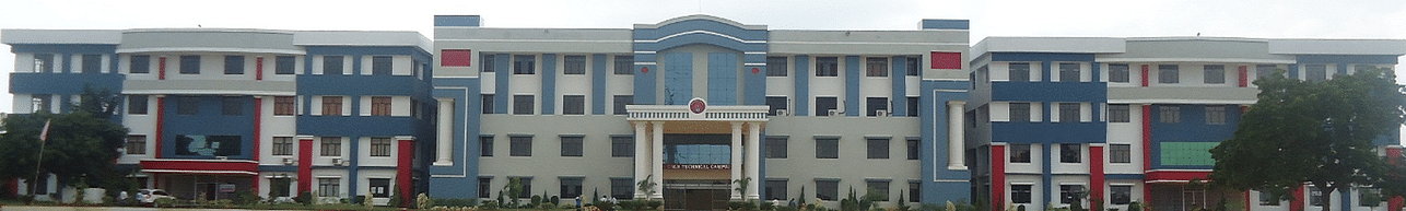 CMR Technical Campus - [CMRTC], Hyderabad