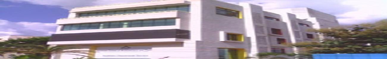 Vaishnavi School of Architecture and Planning - [VSAP], Hyderabad