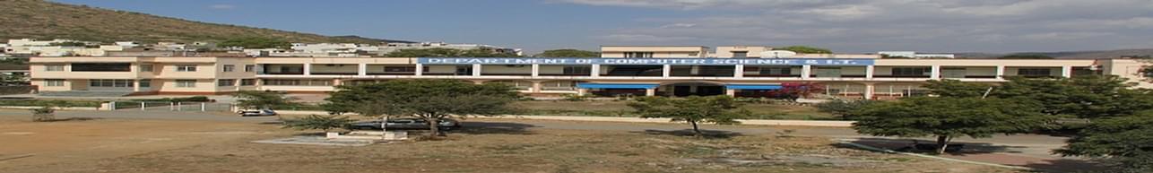 Janardan Rai Nagar Rajasthan Vidyapeeth, Department of Computer Science and Information Technology, Udaipur