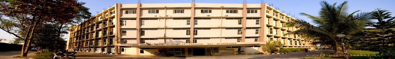 Varaha College of Architecture and Planning, Visakhapatnam