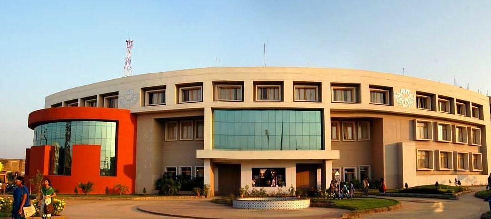 KIIT School of Civil Engineering