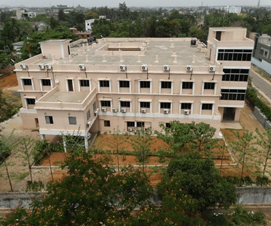 College of IT & Management Education - [CIME]