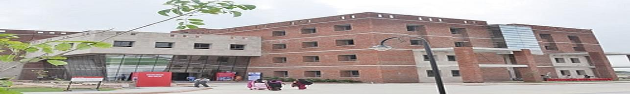 JECRC University, School of Sciences, Jaipur