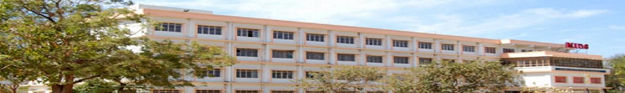 Meghna Institute Of Dental Sciences - [MIDS], Nizamabad