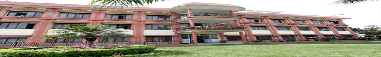 Doon P.G. Paramedical College & Hospital, Dehradun