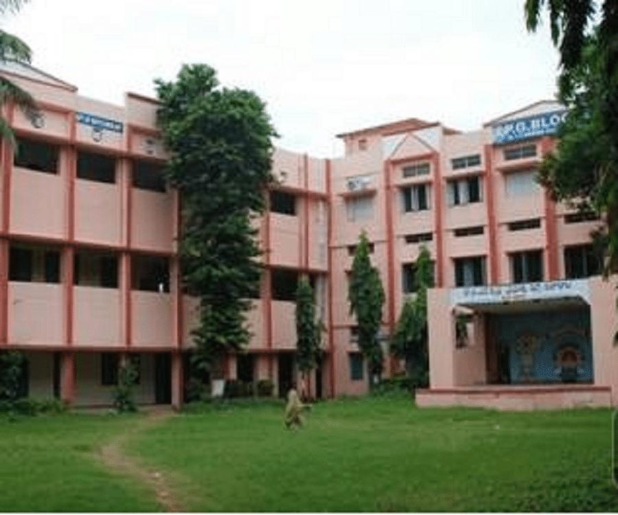 Dr. V. S. Krishna Government Degree College