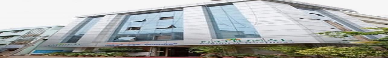 National School of Business - [NSB], Bangalore