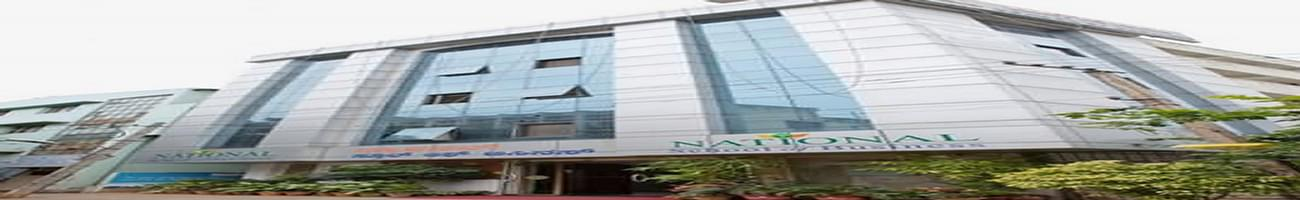 National School of Business - [NSB], Bangalore