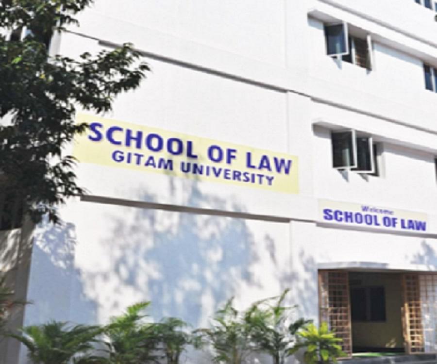 GITAM School of Law