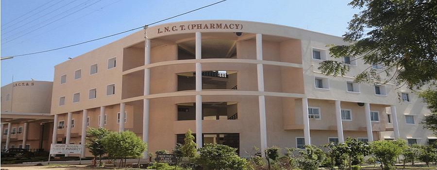 Lakshmi Narain College Of Pharmacy - [LNCP]