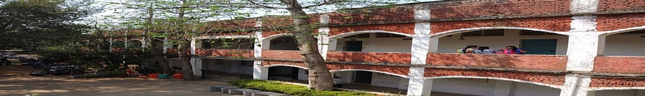 Arts, Commerce & Science College - [ACS], Chandrapur