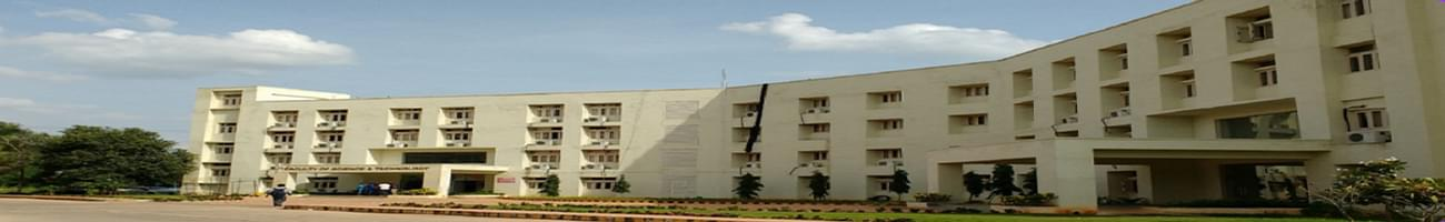 IFHE, Faculty of Science & Technology - [FST], Hyderabad