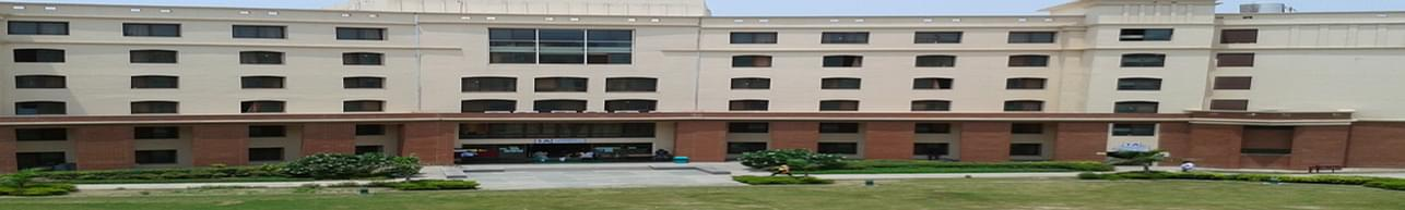 Shiv Nadar University, School of Engineering  - [SOE], Greater Noida
