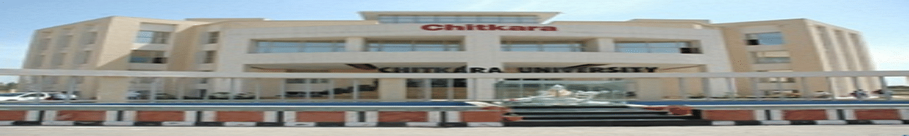 Chitkara College of Hotel Management - [CCHM], Patiala