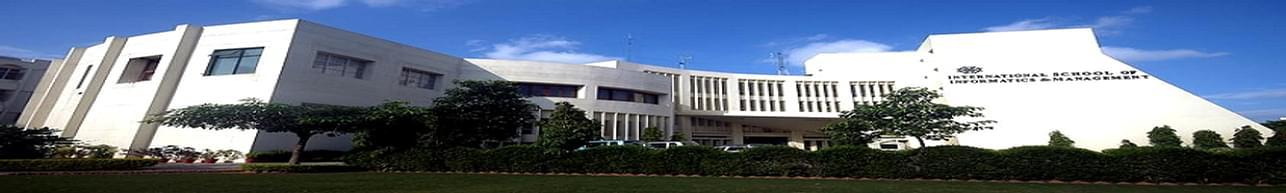 IIS University, Department of FMS, Jaipur