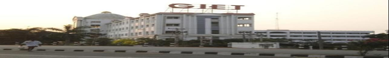 GIET College of Engineering, Rajahmundhry