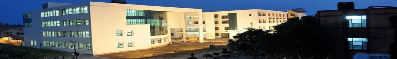 Maharishi Markandeshwar Engineering College - [MMEC], Ambala
