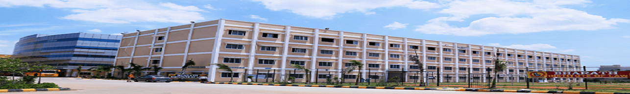 Bharath Institute of Law, Chennai