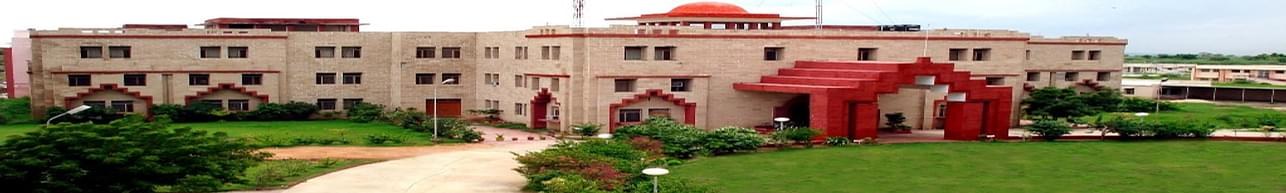 Sangam University, School of Management Studies, Bhilwara