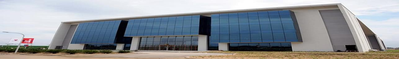 Bennett University, School of Engineering & Applied Sciences, Greater Noida