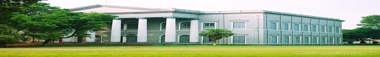 Clark Theological College - [CTC], Mokokchung